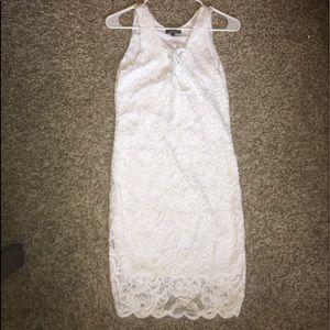 💕💕$10-Sexy lace dress